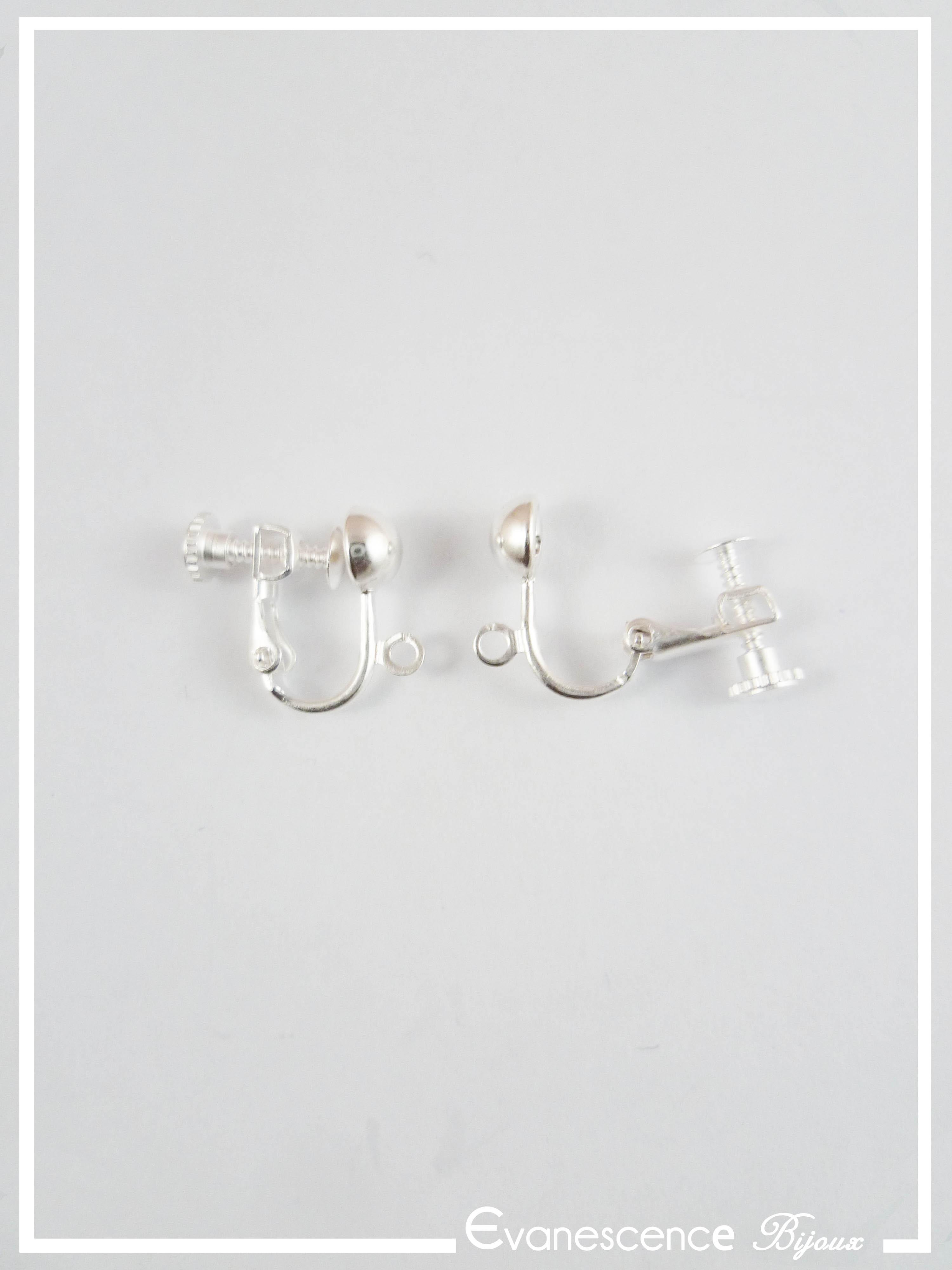 Crochets d'oreilles